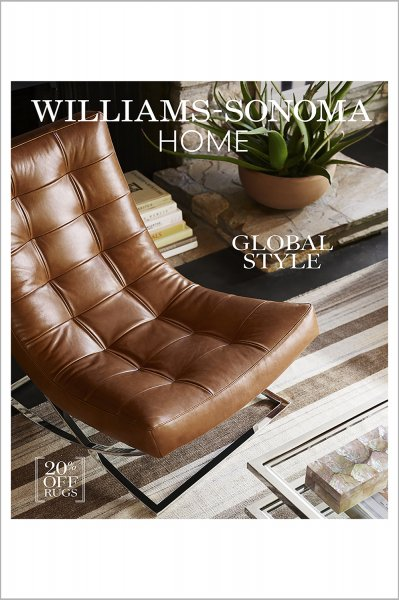 Paul Raeside William Sonoma